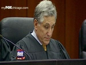 James Zagel Judges of the Court JUDGE JAMES ZAGEL BLAGO TRIAL