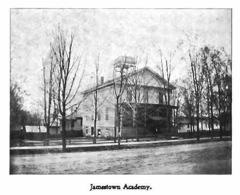 Jamestown Academy