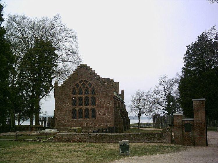 Jamestown Church Jamestown Church Wikipedia