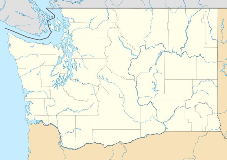 Jamestown, Washington