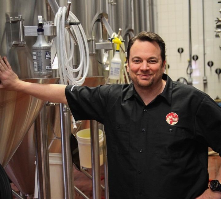 Jamey Grosser Jamey Grosser Believes Hard Soda And Flavored Beer Are The Future