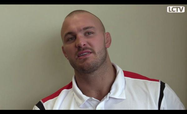 Jamie Acton Jamie Acton Player Profile Now Online Leigh Centurions TV