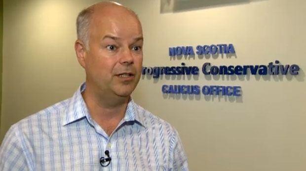Jamie Baillie Concerns raised over NSLC39s skyrocketing expenses CTV