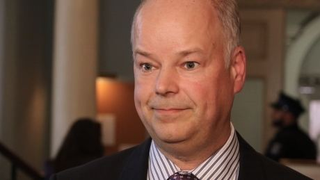 Jamie Baillie Tories call on McNeil to end former leaders plum patronage job