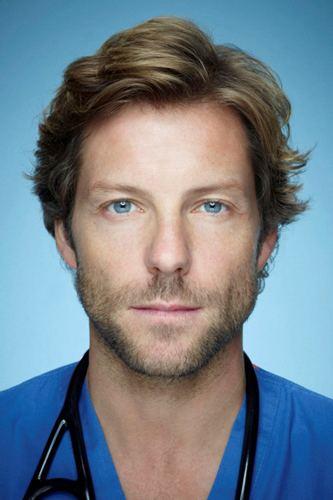 Jamie Bamber Toronto Star Battlestar Galactica39s Jamie Bamber stars in