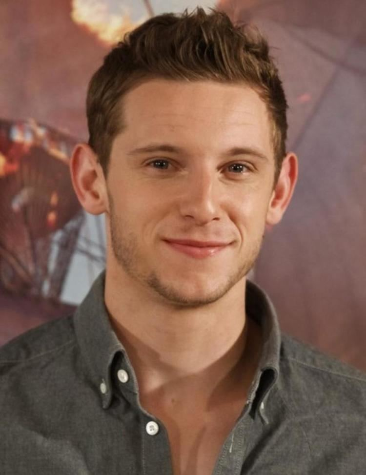 Jamie Bell Jamie Bell Sillykhan39s Blog