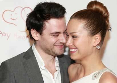 Jamie Belman Model Petra Nemcova to wed actor Jamie Belman Latest