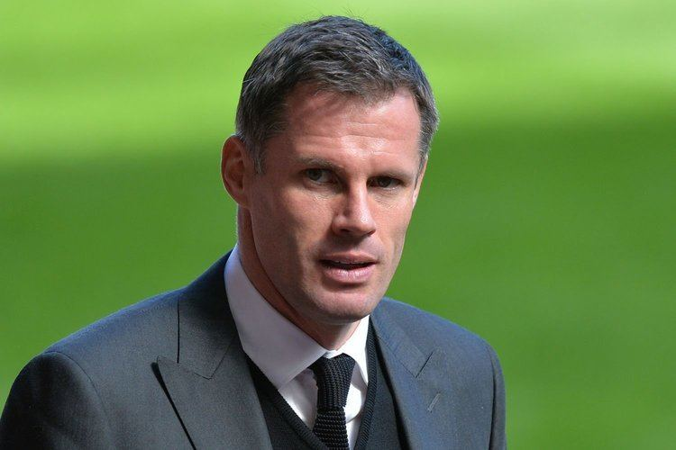 Jamie Carragher Chelsea made to pay for lack of attacking enterprise says
