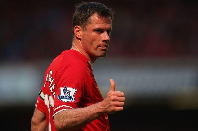 Jamie Carragher Jamie Carragher A Managers Story Page 219