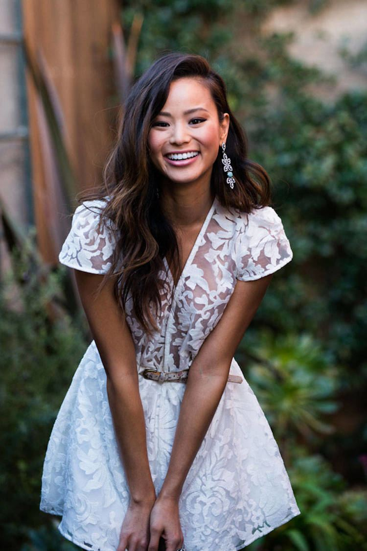 Jamie Chung Jamie Chung Home Accessories The Coveteur meets Jamie Chung