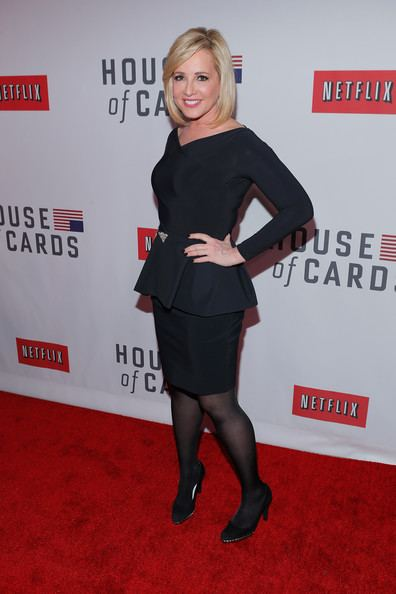 Jamie Colby Jamie Colby Photos Netflix39s quotHouse Of Cardsquot New York