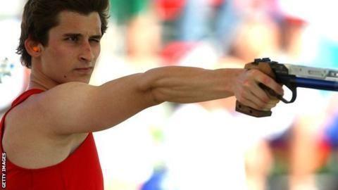 Jamie Cooke Britains Jamie Cooke ninth in Modern Pentathlon World Championship