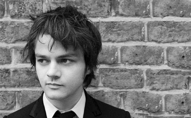 Jamie Cullum Jamie Cullum39s sonic top 10 Society of Sound