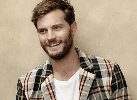Jamie Dornan Fifty Shades Of Grey39 Movie Star Jamie Dornan Calls Philip