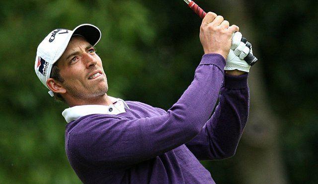Jamie Elson Jamie Elson Scott Hamilton Golf Academy Scott Hamilton