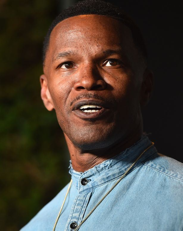 Jamie Foxx Actor Jamie Foxx forced to defend himself after being ATTACKED at