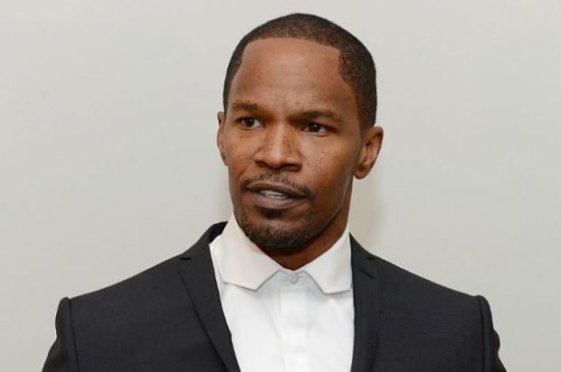 Jamie Foxx Jamie Foxx signs on for exciting new film role Rolling Out