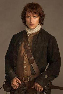 Jamie Fraser (character)