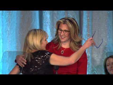 Jamie Gangel Jamie Gangel with Nancy Dubuc YouTube