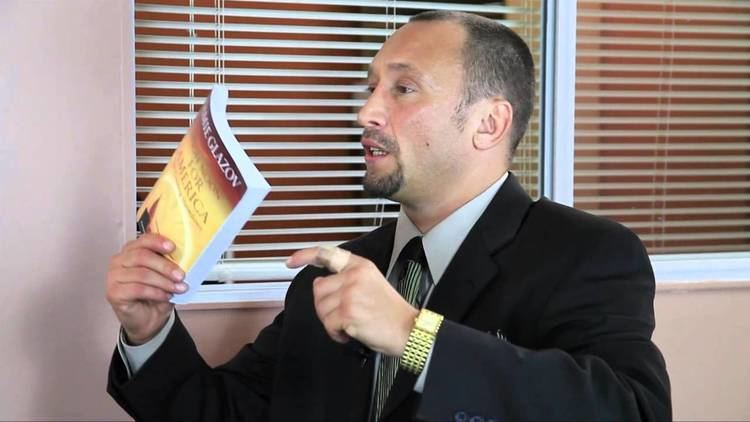 Jamie Glazov The Glazov Gang Part 2 of 2 Jamie Glazov Discusses His