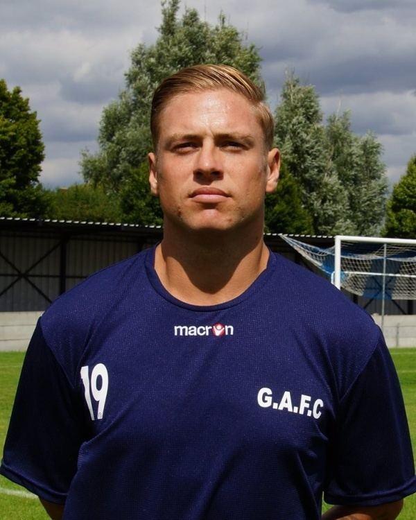 Jamie Guy Jamie Guy returns for the Blues