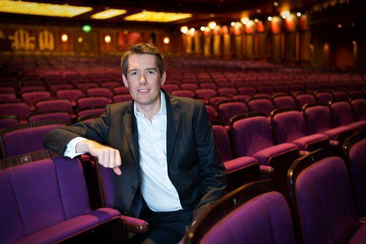 Jamie Hendry Entrepreneurs Jamie Hendry is rewriting the rule book on West End