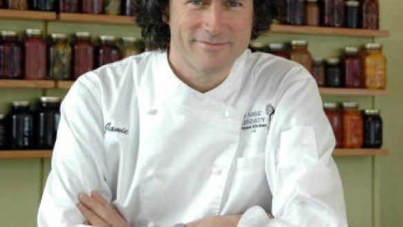 Jamie Kennedy (chef) Why chef Jamie Kennedy39s best investment was pots