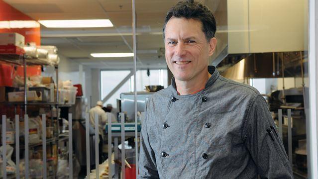 Jamie Kennedy (chef) DZjamiekennedyatcff2Galleryjpg