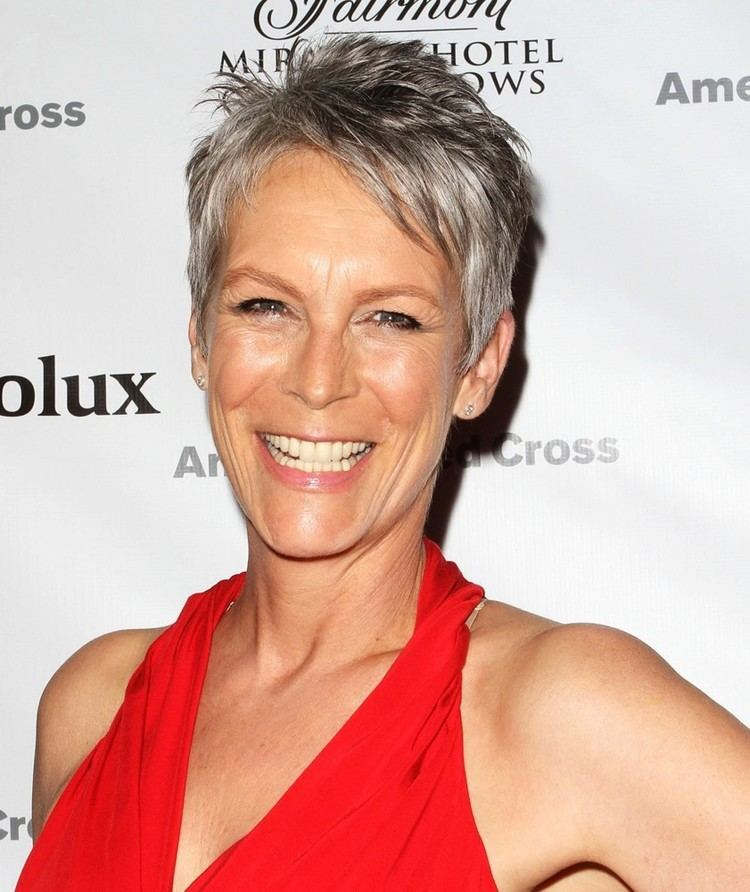 Jamie Lee Curtis Jamie Lee Curtis Picture 28 American Red Cross Annual
