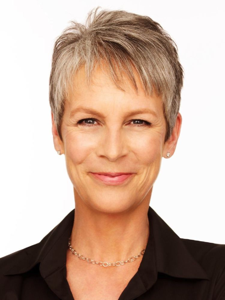 Jamie Lee Curtis Jamie Lee Curtis To Star In CBS39 David Marshall Grant