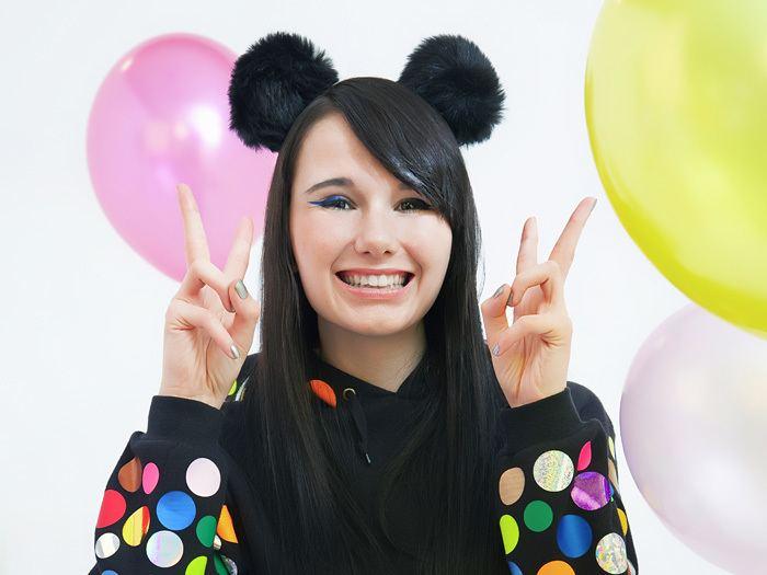 Jamie-Lee Kriewitz Germany JamieLee Kriewitz To Release First Album Eurovoix