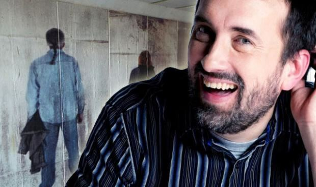 Jamie Mathieson Jamie Mathieson interview writing Doctor Who Den of Geek