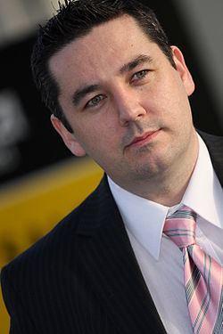 Jamie McDonald (media personality) Jamie McDonald media personality Wikipedia