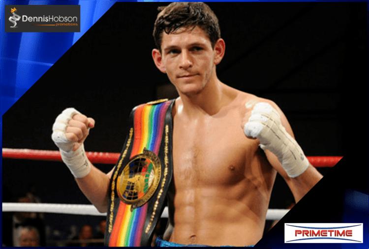 Jamie McDonnell Jamie McDonnells world title fight live on Primetime Sport On The Box