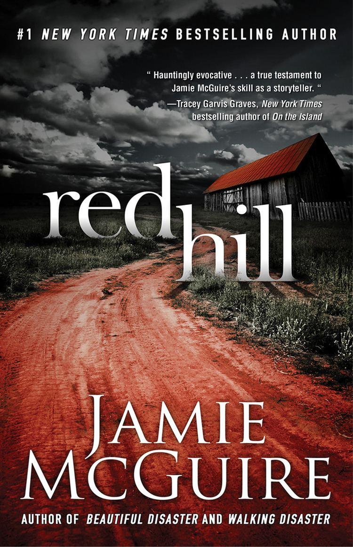 Jamie McGuire (author) Red Hill Series Author Jamie McGuire