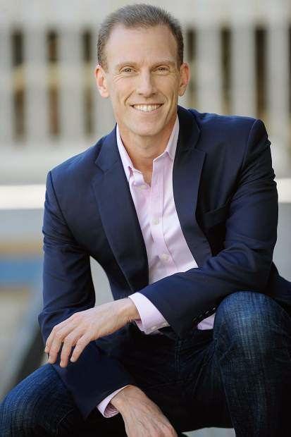 Jamie Metzl Biotechnology expert Jamie Metzl addresses realities of genetics