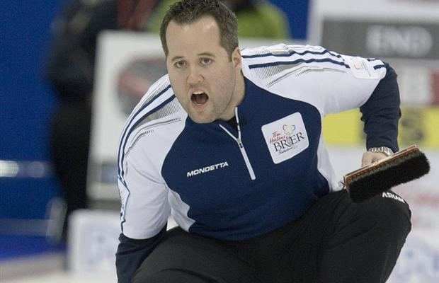 Jamie Murphy (curler) Jamie Murphy and Team Nova Scotia are near the top of the standings