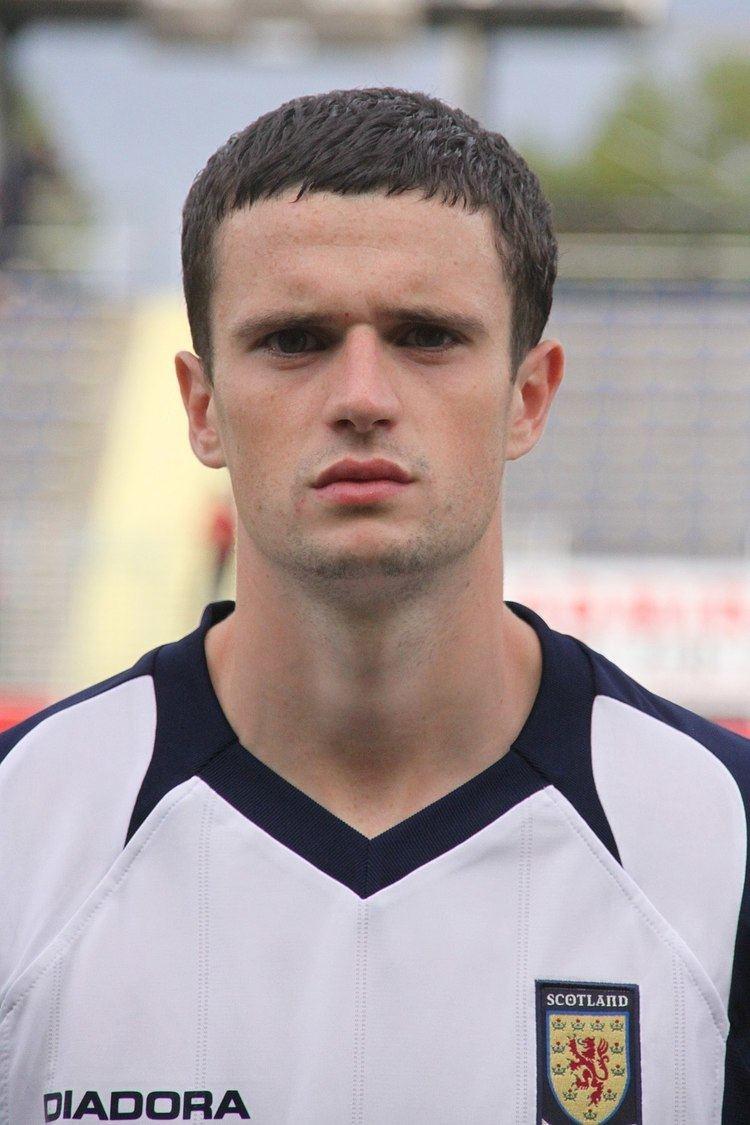 Jamie Murphy (footballer, born 1971) Jamie Murphy footballer born 1989 Wikipedia