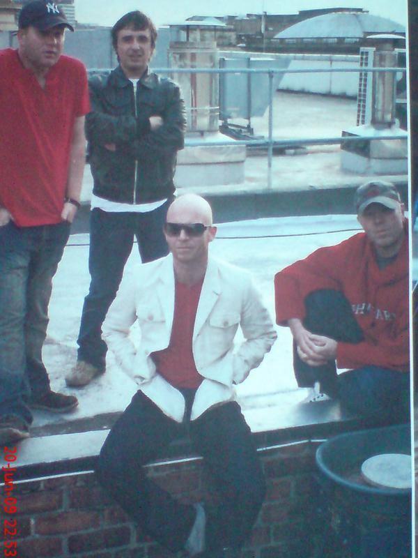 Jamie Murphy (Space guitarist) rocksuckercoukwpcontentuploads200911dustjpg