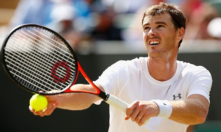 Jamie Murray Jamie Murray bids to come out of the shadow of brother
