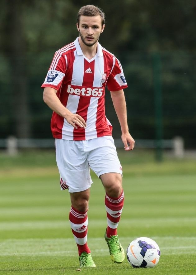 Jamie Ness Stoke39s Jamie Ness signs for Orient on loan Leyton