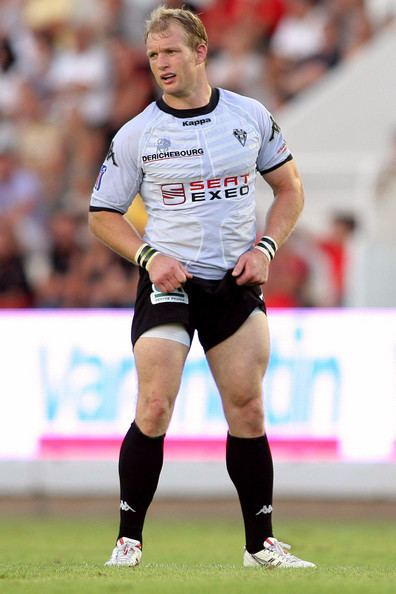 Jamie Noon Jamie Noon Pictures Toulon v Brieve Friendly Match