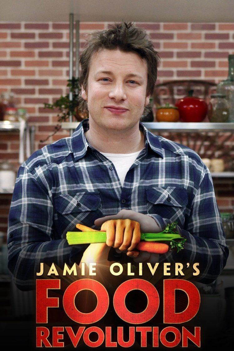 jamies ministry of food episode 1