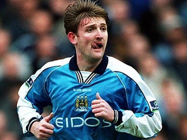 Jamie Pollock This Week in Football History Jamie Pollock39s spectacular