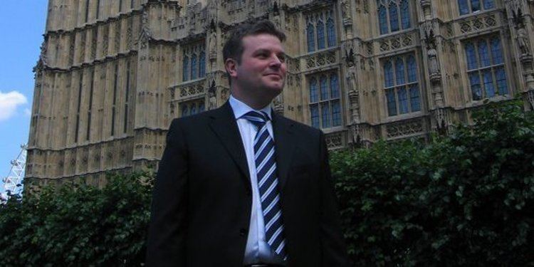 Jamie Reed Labour MP Jamie Reed On The Trolls Jeremy Corbyn And Why
