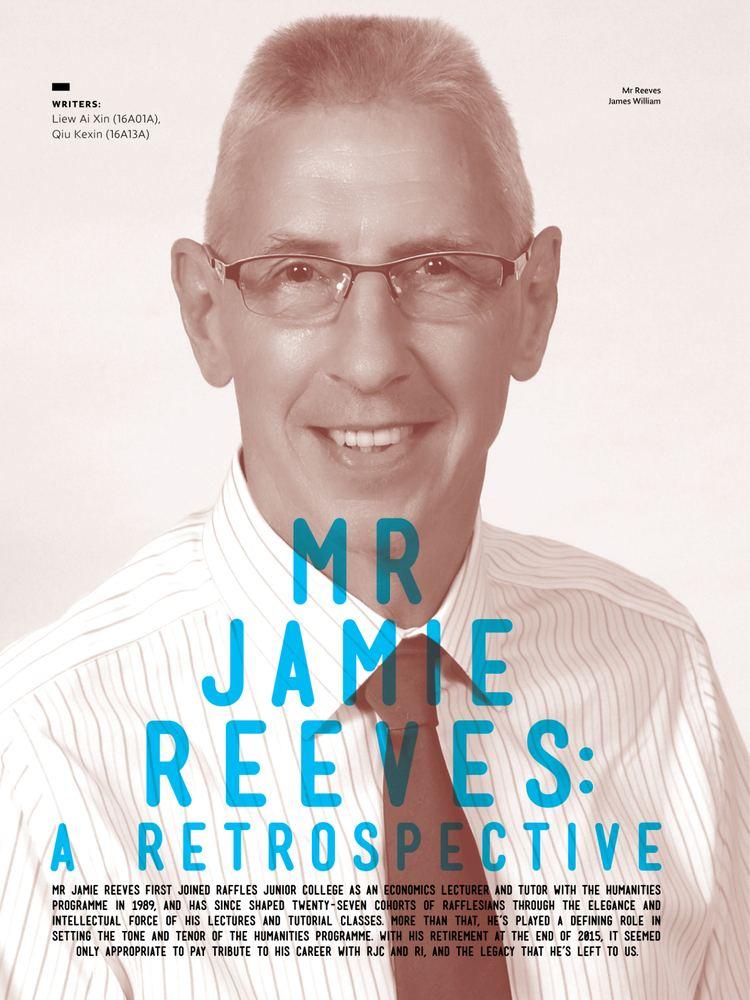 Jamie Reeves (footballer) httpsrafflesiantimesfileswordpresscom20160