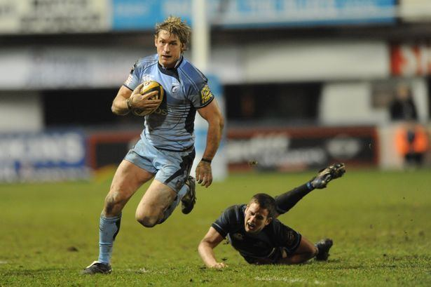 Jamie Robinson (rugby player) Former Wales star Jamie Robinson forced to retire from rugby Wales