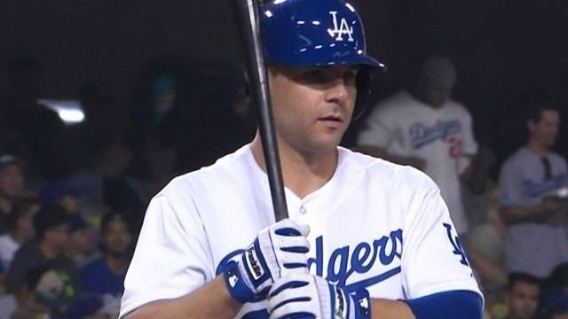 Jamie Romak Long wait worth it for Dodgers39 Romak Sportsnetca