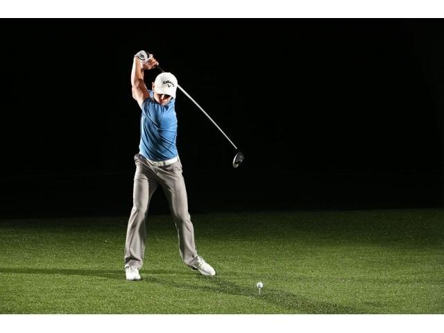 Jamie Sadlowski REMAX World Long Drive champion Jamie Sadlowski Golf