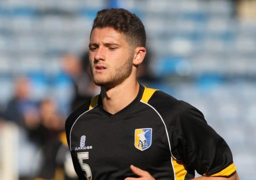 Jamie Sendles-White Stags keep hold of SendlesWhite Mansfield and Ashfield Chad